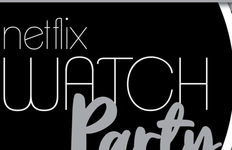 Netflix Watch Party and Conversation: 13th