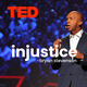 TED Talk on Racial Injustice