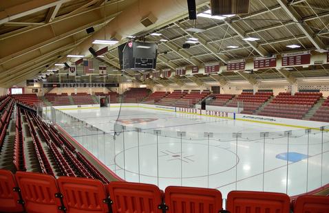Bright-Landry Hockey Center