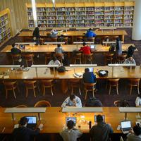 Libraries Trivia Game