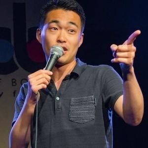 Comedian: Fumi Abe