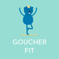GoucherFit: Barre with Becky