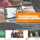 Professional Learning Series (for Educators)