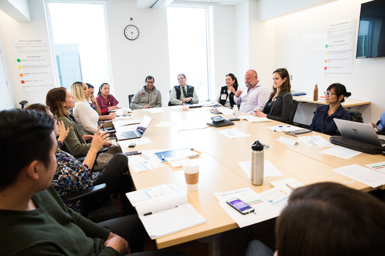 Jul 21, 2020: Monthly Advanced Practice Advisory Board Meeting