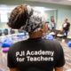 PJI Academy for Teachers Session 1