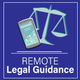 Remote Legal Guidance for General Legal Matters
