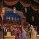 Opera ensemble
