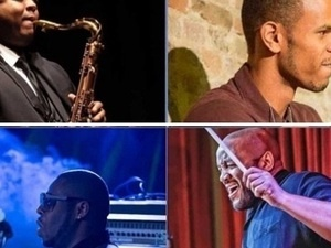 Craig Alston and Friends: Pre-Father's Day LIVE STREAMING CONCERT