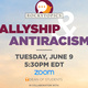 RockyTopics: Allyship and Antiracism