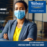 Webster University HR Management Masterclass: The New Face of Work in the Era of COVID-19