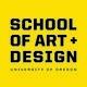 School of Art + Design 2020 Exhibitions launch