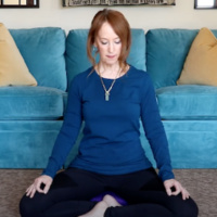 Yoga off the Mat: Cultivating Resiliency During Difficult Times