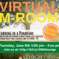 Virtual M-Room: Learning in a Pandemic