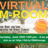 Virtual M-Room: Mind, Body, and Soul:  Educating the Whole Student