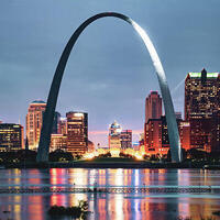 Explore Simpson Summer Series:  St. Louis Area Visit