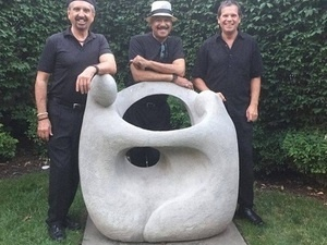 Brian Kooken Trio LIVE STREAMING CONCERT