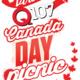 Virtual Q107 Canada Day Picnic