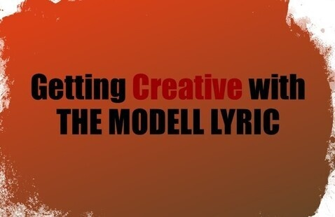 Teen Playwriting with the Modell Lyric!