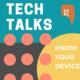 Tech Talks: Mobile Device Security