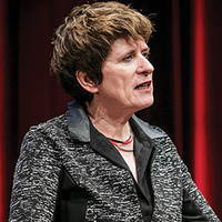 Infecting Rights: A Lecture by Kate Gilmore