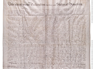 Let's Talk about the Constitution: The Three-Fifths Clause