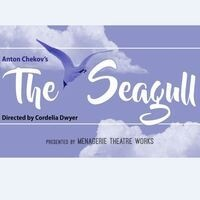 SOS Theatre Fest: The Seagull - Virtual Event