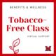 Fresh Start Tobacco-Free Virtual Class