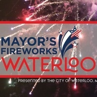 Mayor's Independence Day Celebration