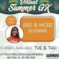 Virtual Summer GX: Abs & More