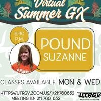 Virtual Summer GX: POUND