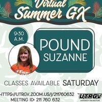 Virtual Summer GX: POUND