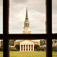 Divinity Admitted Students Day