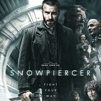 Movie & Discussion: Snowpiercer