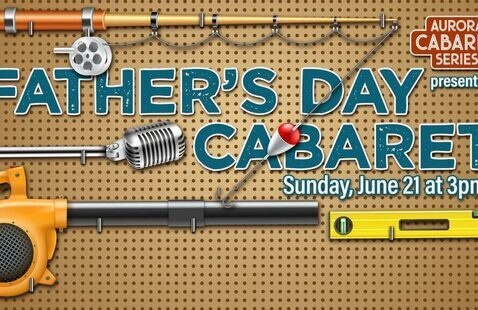 Father's Day Cabaret