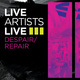Live Artists Live III: Despair/Repair