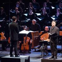 OBF on KWAX RADIO: Monteverdi Vespers