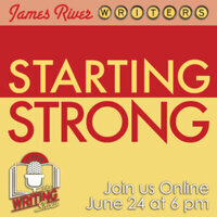 June 2020 ONLINE Writing Show: Starting Strong