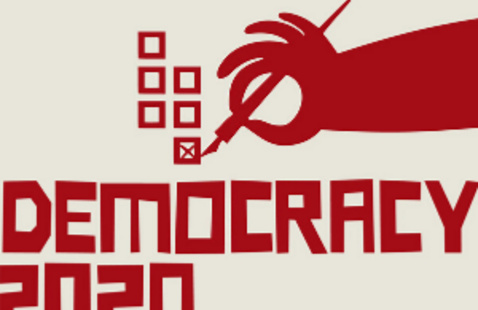 Alumni College: Democracy 2020: Mechanics, Opportunities, and Perils