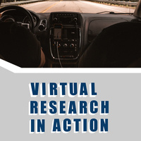 Virtual Research in Action: Autonomous Systems- From Fiction to Reality