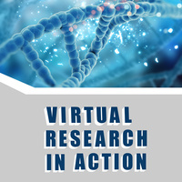 Virtual Research in Action: Unzip Your Genes to Reveal the Past and Future