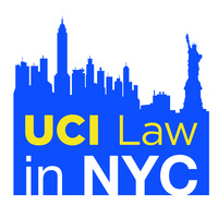 UCI Law in NYC: Virtual Roundtable with James Cole (Founder and CEO, The Jasco Group, LLC).