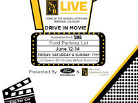 NYCB LIVE Drive-In Movie: Illumination Ent. SING