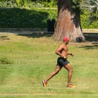 Home Hustle Run and Walk Challenge