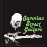 FILMUSIC Festival: Carmine Street Guitars