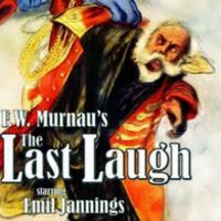 FILMUSIC Festival: The Last Laugh