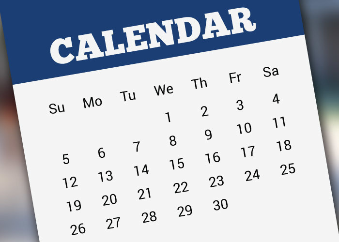 Course Schedule Available on WebAdvisor at Districtwide