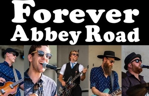 Eddie Owen Presents: Forever Abbey Road
