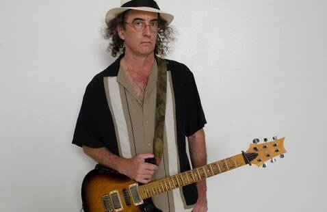 Eddie Owen Presents: James McMurtry