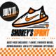 Smokey's Sprint