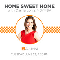 Home Sweet Home with Dr. Darria